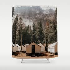 Science Shower Curtains Society6 Bear Shower Curtain Black Bear Lodge Shower Curtain Gnar Bear