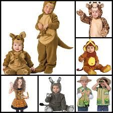 Animal Halloween Costumes Tweens Safari Costume Ideas 2012 Halloween Costumes Blog