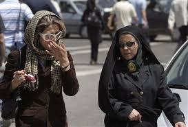 iranian police start summer crackdown on women u0027s dress