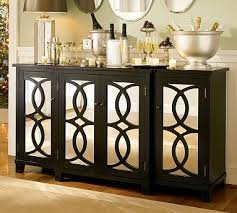 pottery barn buffet table dining room buffet furniture terrace mirrored buffet from pottery