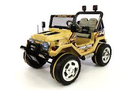 toy jeep for kids jeep style electric car for kids ride on wrangler jeep for