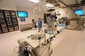 Geisinger invests in its Scranton hospital  state of the art ER     Scranton Times Tribune The new hybrid operating room at Geisinger Community Medical Center in Scranton  Butch Comegys   Staff Photographer Story by O     Connell Outlook      folder