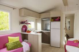 location mobil home 3 chambres locationtamaris mobile home 6 pers 3 ch terrace