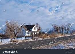 old rural farm house by small stock photo 44209381 shutterstock