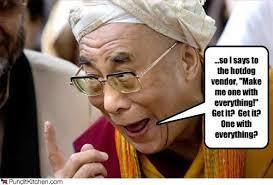 Dali Lama