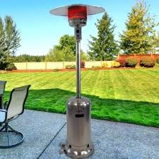 lowes patio heater reviews