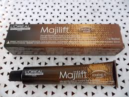 Cvs Semi Permanent Hair Color L U0027oreal Majirel Majilift Permanent Hair Color Permanent Hair