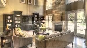 House Plans With Vaulted Great Room by Open Floor Plans A Trend For Modern Living Living Room Decoration