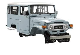 classic toyota land cruiser build your classic fj land cruiser from the fj company