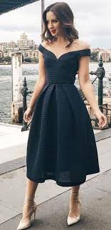 black dresses for a wedding guest 35 trending and girly summer ideas to upgrade your wardrobe