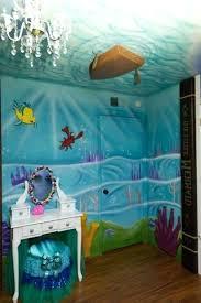 little mermaid bedroom mermaid bedroom decor little mermaid bedroom decor best of image