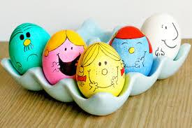 Easter Egg Decorating Ideas Interest Image with Easter Egg