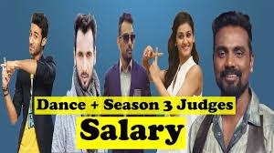 spirit halloween salary salary of dance plus season 3 judges remo d u0027souza shakti mohan