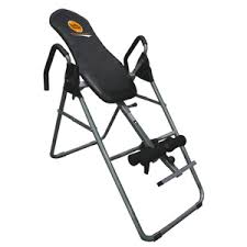 body power health and fitness inversion table upc 878932002665 body power gravity inversion system 1 ea