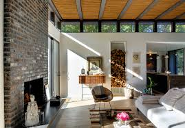 Long Island Interior Designers Long Island Rustic Modernist Beach House Idesignarch Interior
