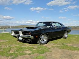 ricer muscle car museum classic 1968 dodge charger r t u2013the most beautiful car of