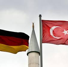 Muslim Flag Umfrage Deutsche Sind Intolerant Gegen Muslime Und Juden Welt