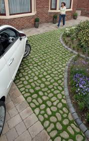garden flooring ideas bioverse permeable paving system hardscape ideas pinterest