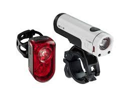 bike lights trek bikes