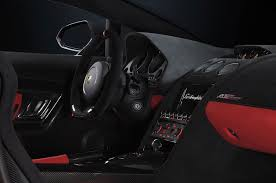 lamborghini gallardo interior lamborghini gallardo lp 570 4 super trofeo stradale 2012 cartype
