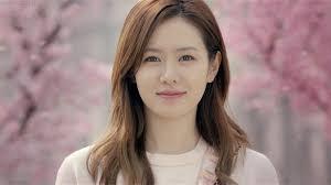 korean girl wallpaper son ye jin cute korean girl actress wallpaper high resolution i oa