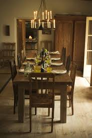dining room large country dining room tables electric candles
