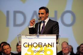 Suing Idaho Yogurt Manufacturer Chobani Suing Alex Jones Boise State