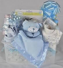 baby boy basket baby boy gift baby shower gift