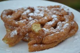 funnel cakes gluten free the happy tummy a collection of
