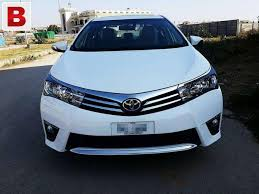 best price on toyota corolla bank lease toyota corolla xli 2015 for best price waqas khan