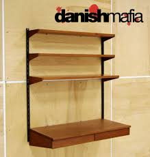 perfect adjustable wall mounted shelving 12 with additional wall