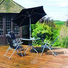 6 Piece Patio Set by Deluxe 6 Piece Patio Set Patio Sets