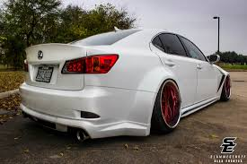 lexus is 250 custom black adam arms is250 slammedenuff