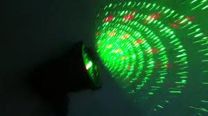 garden laser lights and blue dynamicwaterproof laser light