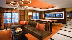 2 Bedroom Suites In Las Vegas by Las Vegas Suites Hotel32 One Bedroom Penthouse U2013 Monte Carlo