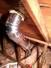 vent bathroom fan through roof how to install a bathroom vent fascinating bathroom exhaust fan