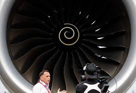 rolls royce engine rolls royce seeks long term uplift with new aero engines
