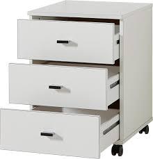 caisson bureau 3 tiroirs caisson bureau blanc nouveau caisson de bureau contemporain 3