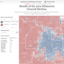 Austin Mn Map by 2016 Mn Election Results
