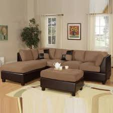 Microfiber Sofa Sectionals Sectional Sofas Sectional Couches Sears