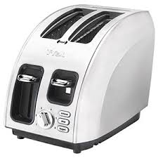 Oster 2 Slice Toaster T Fal Avanté Icon 2 Slice Toaster Tt5600004 Review