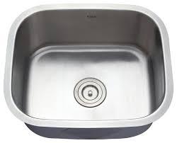 Single Bowl Drop In Kitchen Sink Kitchen Dining Stone Drop In - Drop in single bowl kitchen sinks