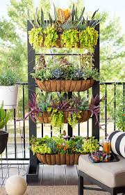 small space balcony garden