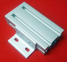 angle bracket for 40mm series extrusion cncrouterparts