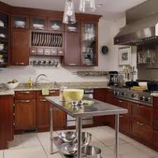 stainless steel kitchen island table 7 delicious renovation tips from hgtv s kitchen cousins