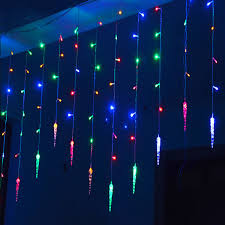 compare prices on curtain christmas light online shopping buy low