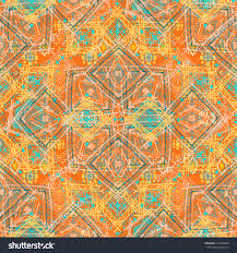 Tribal Print Wallpaper by Tribal Art Ethnic Seamless Pattern Boho Stock Vector 319998440