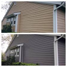 exterior full color paint hardiboar for best exterior home design