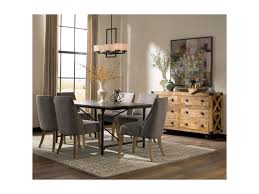 donny osmond home antonelli casual dining room group del sol