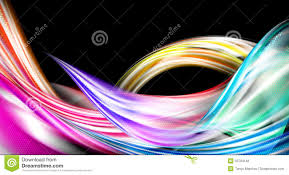 colorful abstract background design stock photography image